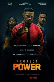 Project Power streaming vf