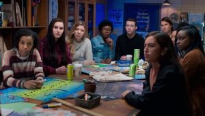 13 Reasons Why Saison 3 episode 11 streaming vf vostfr HD
