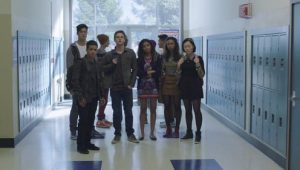 13 Reasons Why Saison 1 episode 7 streaming vf vostfr HD