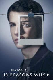 13 Reasons Why Saison 2 Streaming Vf vostfr HD