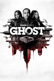 Power Book 2 Ghost streaming vf