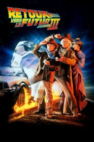 Retour vers le futur III streaming vf