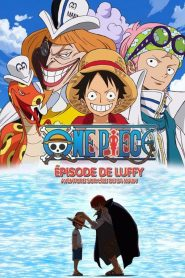 One Piece : Épisode de Luffy : Aventure sur l'île de la main