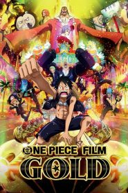 One Piece, film 13 : Gold