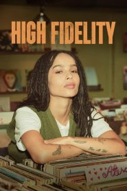 High Fidelity Saison 1