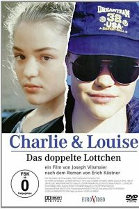 Charlie & Louise
