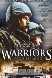 Warriors L'impossible Mission