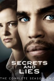Secrets and Lies Saison 2