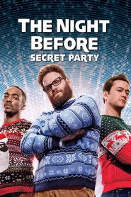 The Night Before : Secret Party