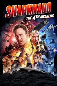 Sharknado : The 4th Awakens