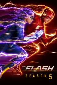 Flash Saison 5